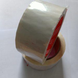 Băng keo OPP trắng sữa