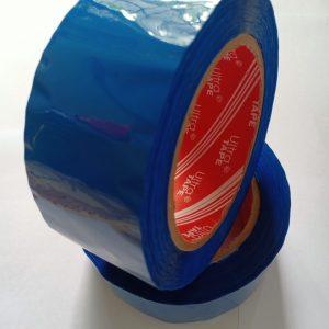 Băng keo OPP xanh dương